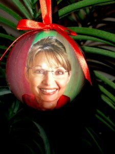 Oh Sarah Christmas ornament, you're the best $2 I spent the whole winter!